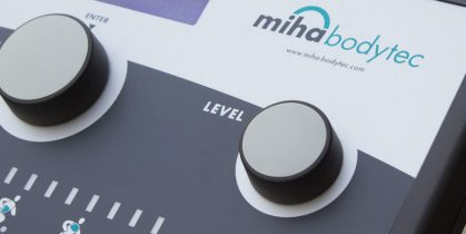 Miha Bodytec Energy Moves
